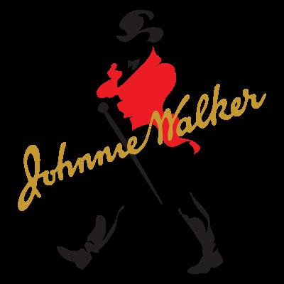Johnnie Walker Logo Eps PNG