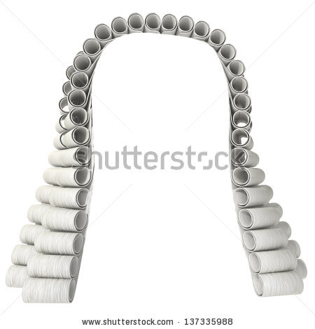 Judge Wig On A White Background - Judge Wig, Transparent background PNG HD thumbnail