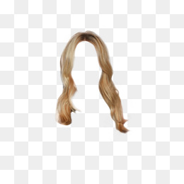 Ms. Wig, Free Wig To Pull The Picture Material, Wig Pictures, Wig. Png - Judge Wig, Transparent background PNG HD thumbnail