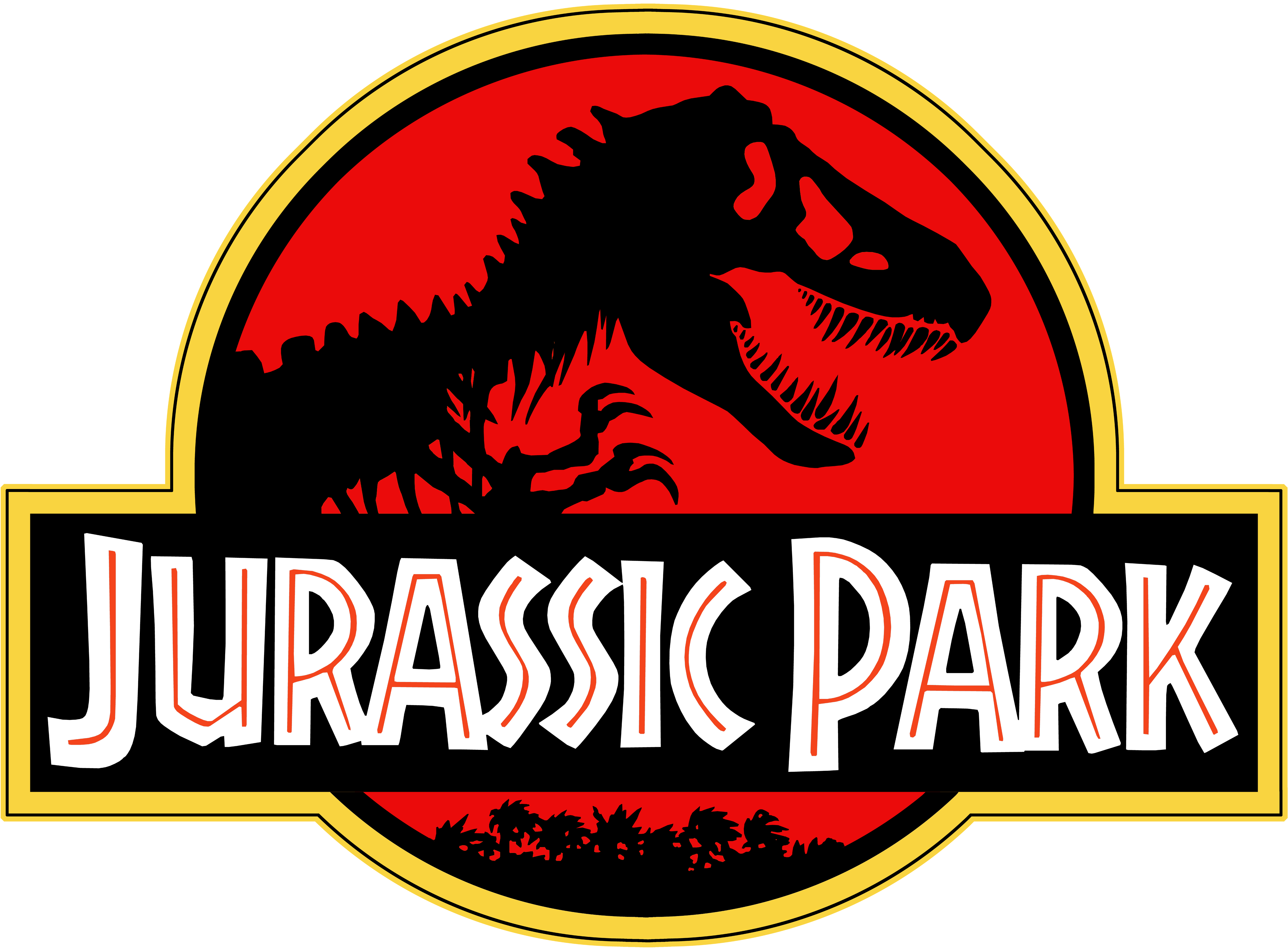 Jurassic Park PNG