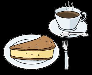Kaffee Und Kuchen PNG