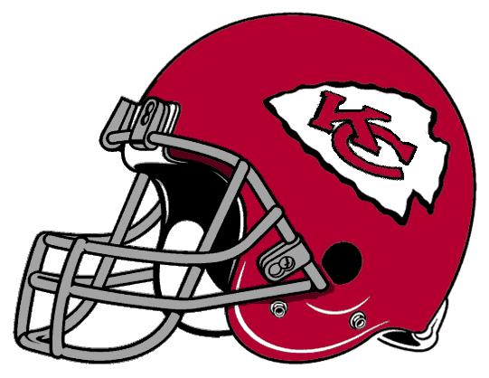 File:540Px Afc Retro Helmet Kc Left Face.png - Kansas City Chiefs, Transparent background PNG HD thumbnail