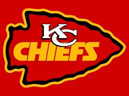Kc Chiefs Logo - Kansas City Chiefs, Transparent background PNG HD thumbnail