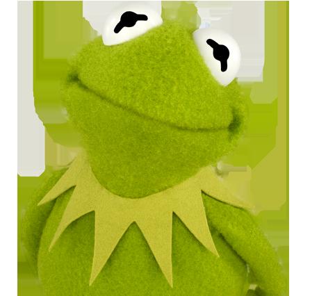 Kermit PNG