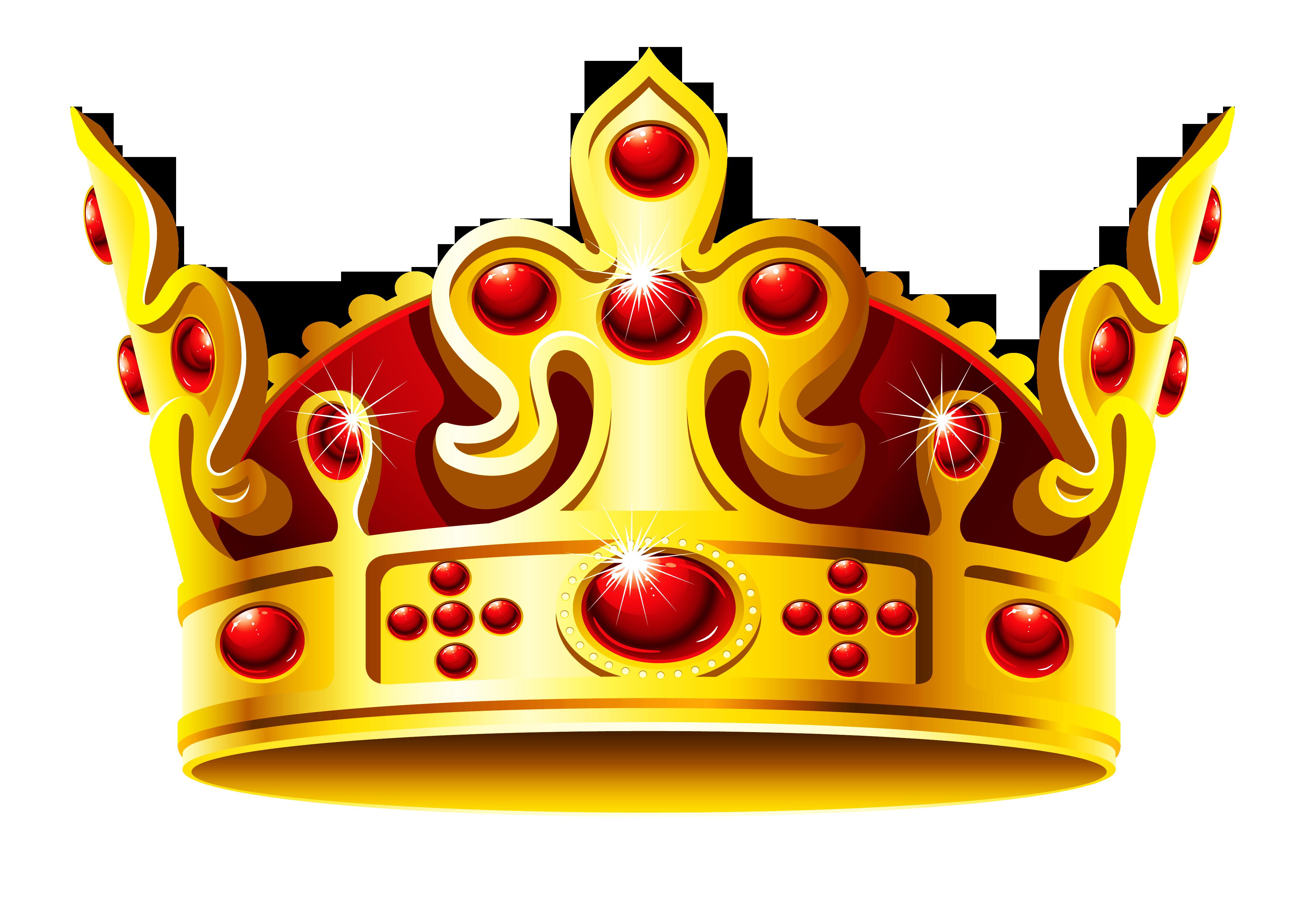 King Crown PNG HD