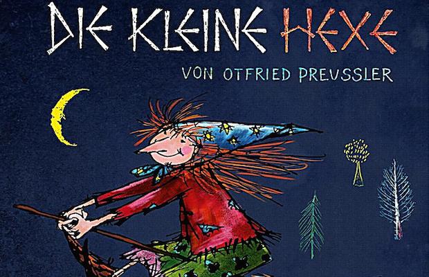 Kleine Hexe Png - Die Kleine Hexe, Transparent background PNG HD thumbnail