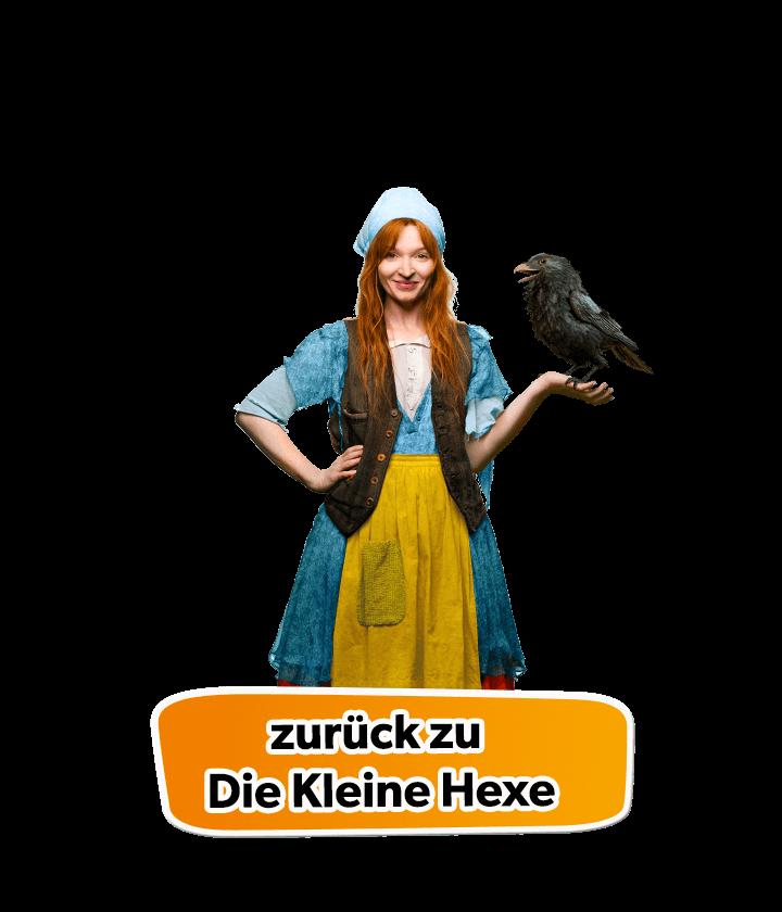 Kleine Hexe Png - Zurück Zu Die Kleine Hexe Zurück Zu Die Kleine Hexe, Transparent background PNG HD thumbnail
