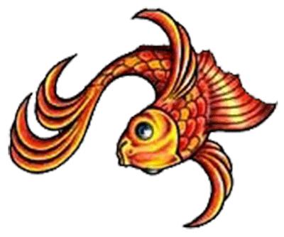 Koi Fish Tattoos Designs  High Quality Photos And Flash Designs Of Koi Fish Tattoos - Fish Tattoos, Transparent background PNG HD thumbnail
