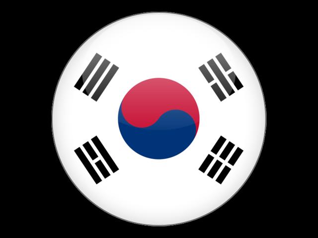 Korea Png Hdpng.com 640 - Korea, Transparent background PNG HD thumbnail