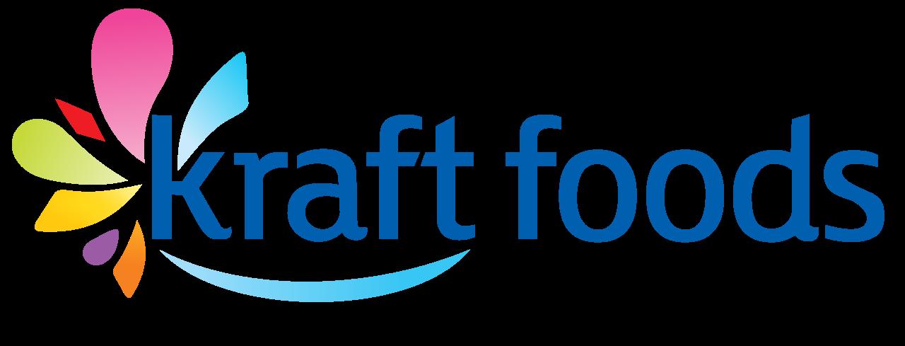 Kraft Foods Logo.svg - Kraft Foods, Transparent background PNG HD thumbnail