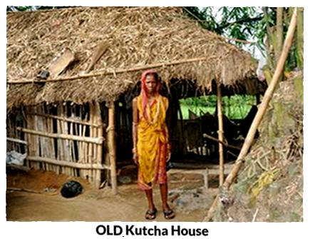 Kutcha House Png - Images Of Kachha House, Transparent background PNG HD thumbnail