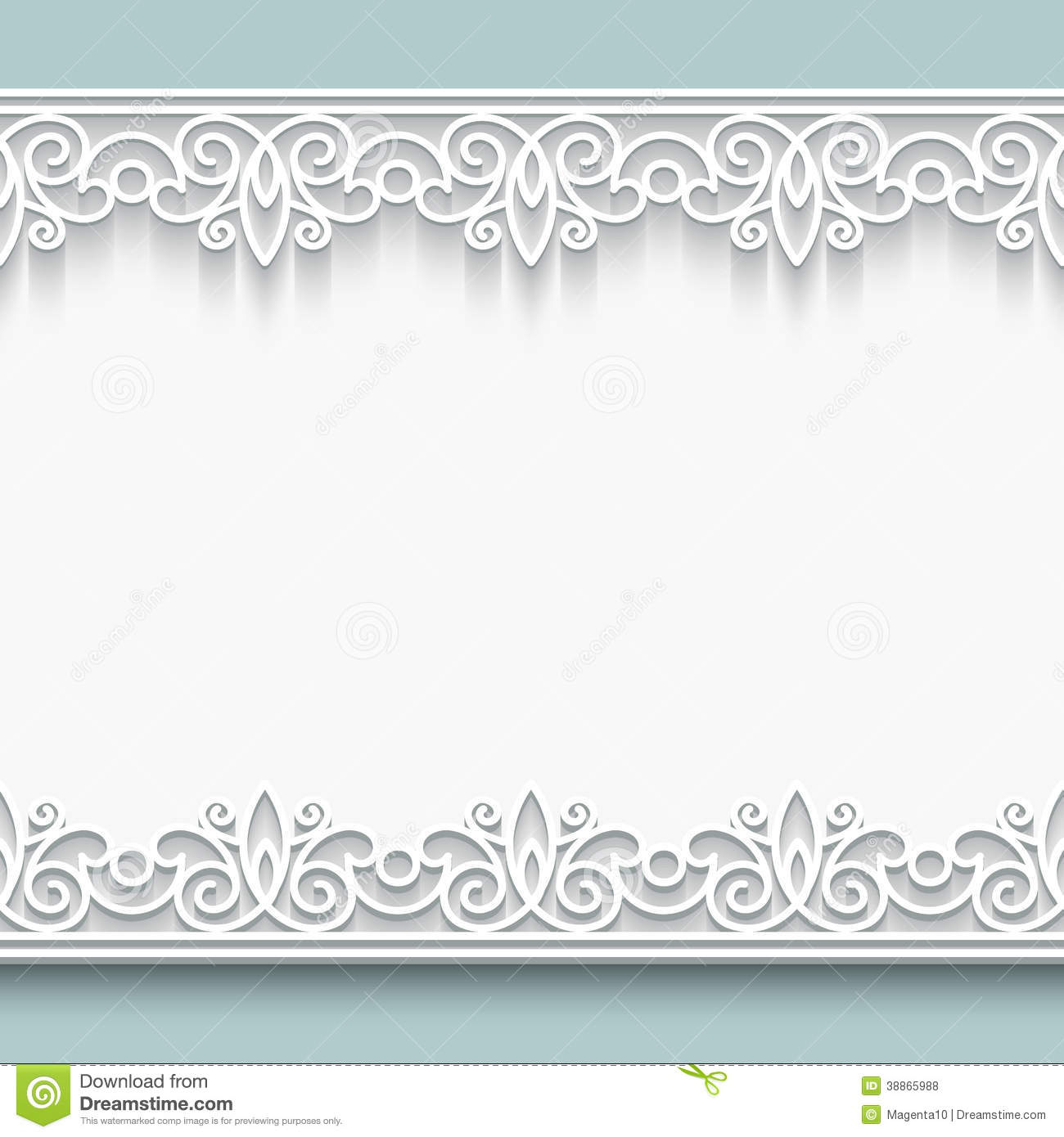 Royalty Free Stock Photo. Download Paper Lace Frame Hdpng.com  - Laceborder, Transparent background PNG HD thumbnail
