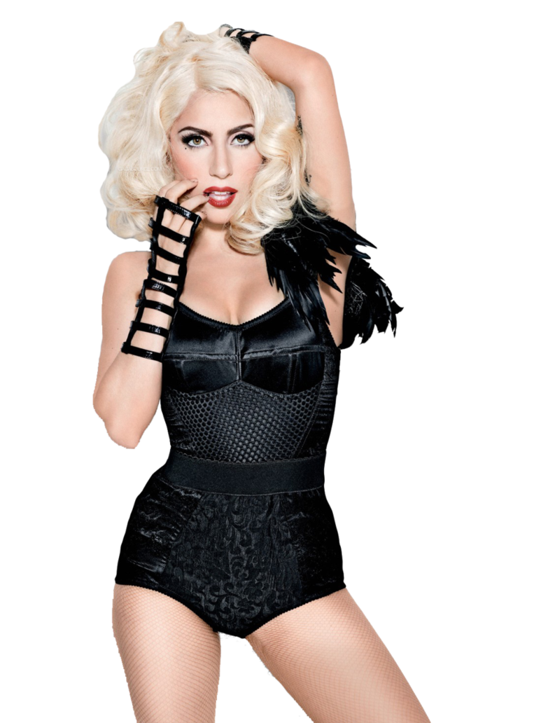 Lady Gaga Png 13 By Fabii27 Hdpng.com  - Lady Gaga, Transparent background PNG HD thumbnail