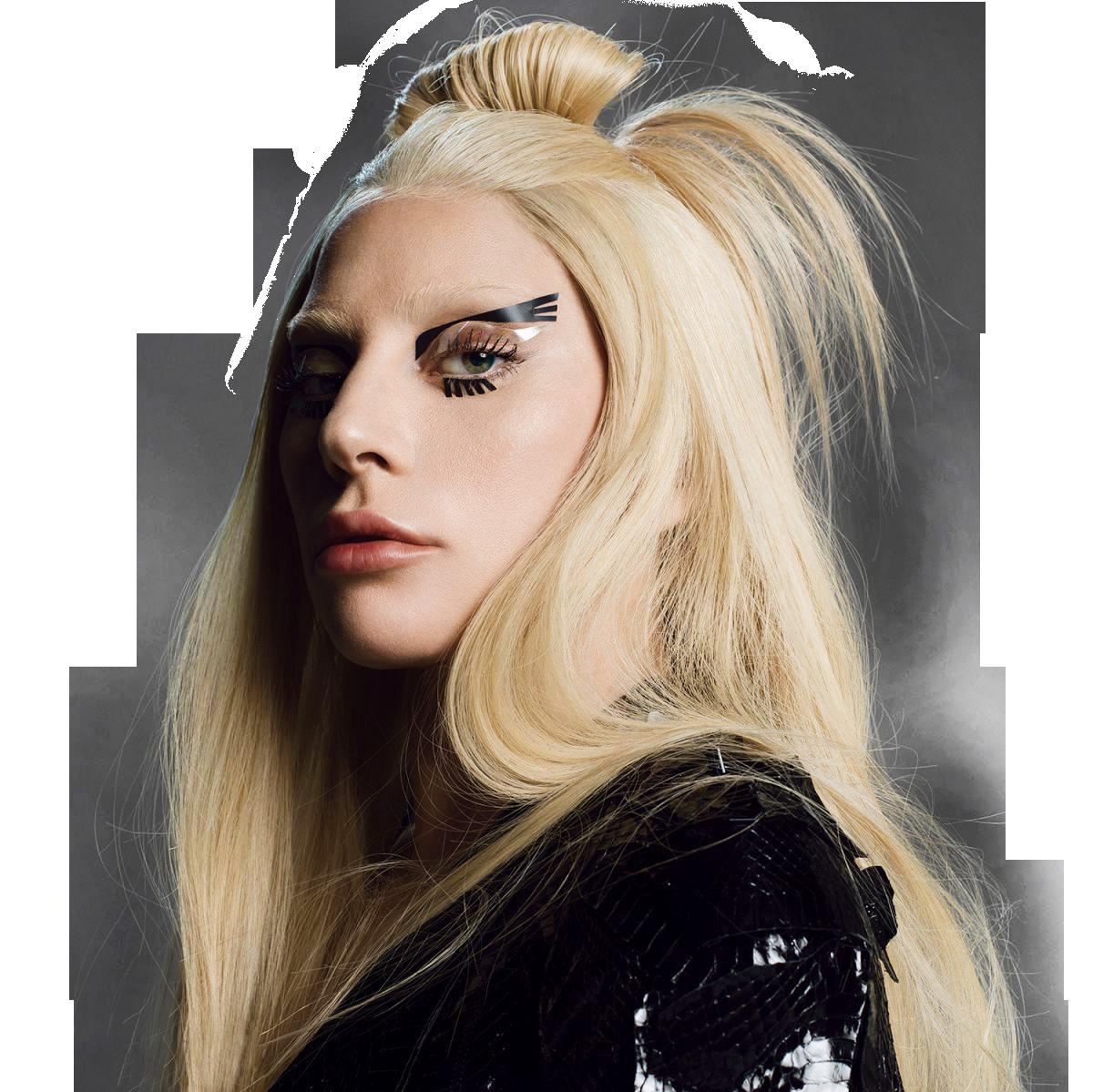 Lady Gaga Png By Maarcopngs Lady Gaga Png By Maarcopngs - Lady Gaga, Transparent background PNG HD thumbnail
