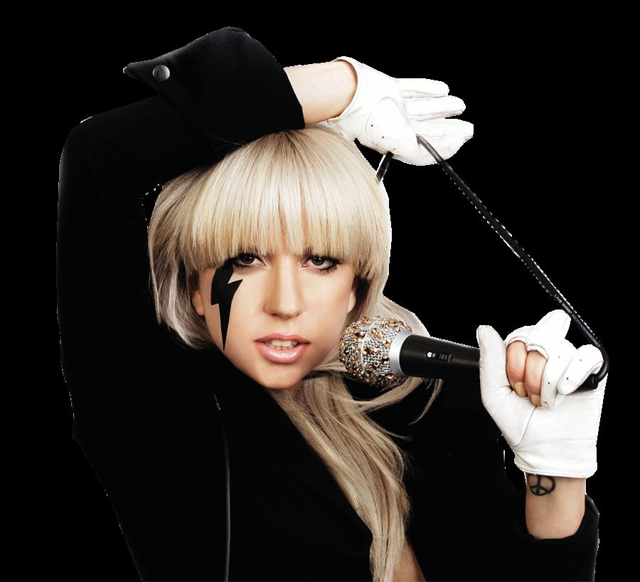Lady Gaga Png Hd Png Image - Lady Gaga, Transparent background PNG HD thumbnail