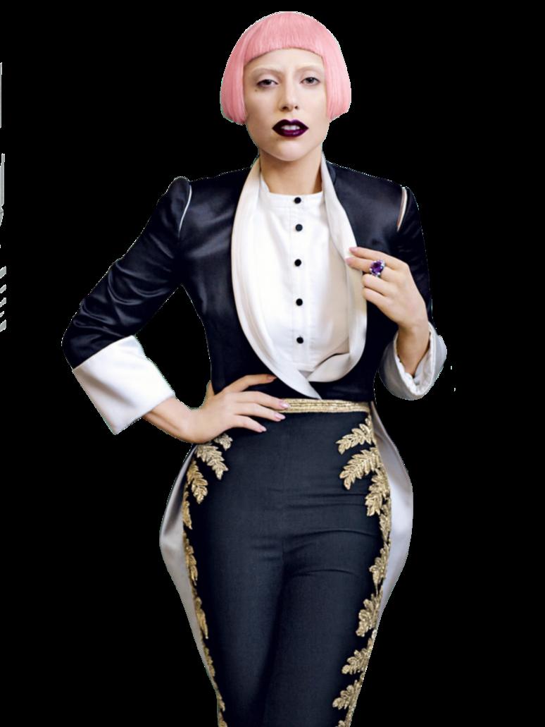 Lady Gaga Png Image Png Image - Lady Gaga, Transparent background PNG HD thumbnail