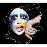 Lady Gaga Png Png Image - Lady Gaga, Transparent background PNG HD thumbnail