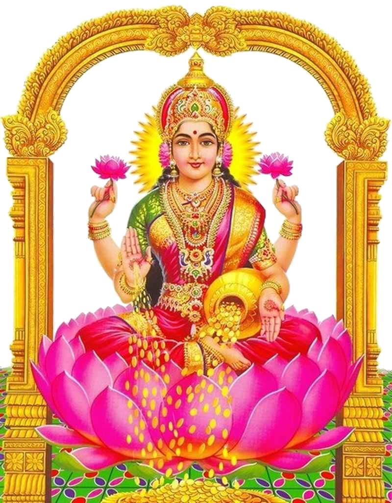 Lakshmi PNG