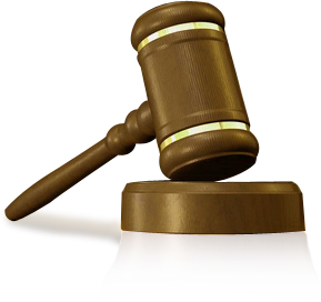 Bruce Egert Attorney At Law   A New York/new Jersey Law Firm - Law Hammer, Transparent background PNG HD thumbnail