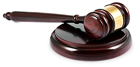 Welcome To The Law Offices Of Nicholas D. Heimlich, An Experienced San Jose Litigation Lawyer - Law Hammer, Transparent background PNG HD thumbnail