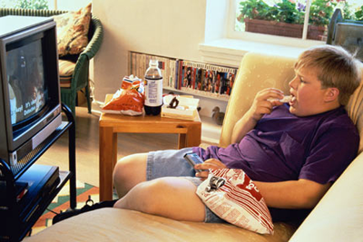 Http://weightlossvictory Pluspng.com/why Kids Become Obese/ - Lazy Kid, Transparent background PNG HD thumbnail