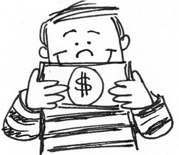 Your Allowance System Makes Your Kid Lazy, Unmotivated And Bad At Managing Money - Lazy Kid, Transparent background PNG HD thumbnail