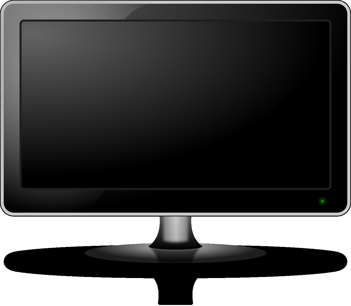Lcd Monitor Png - Lcd Monitor Png Hdpng.com 1331, Transparent background PNG HD thumbnail
