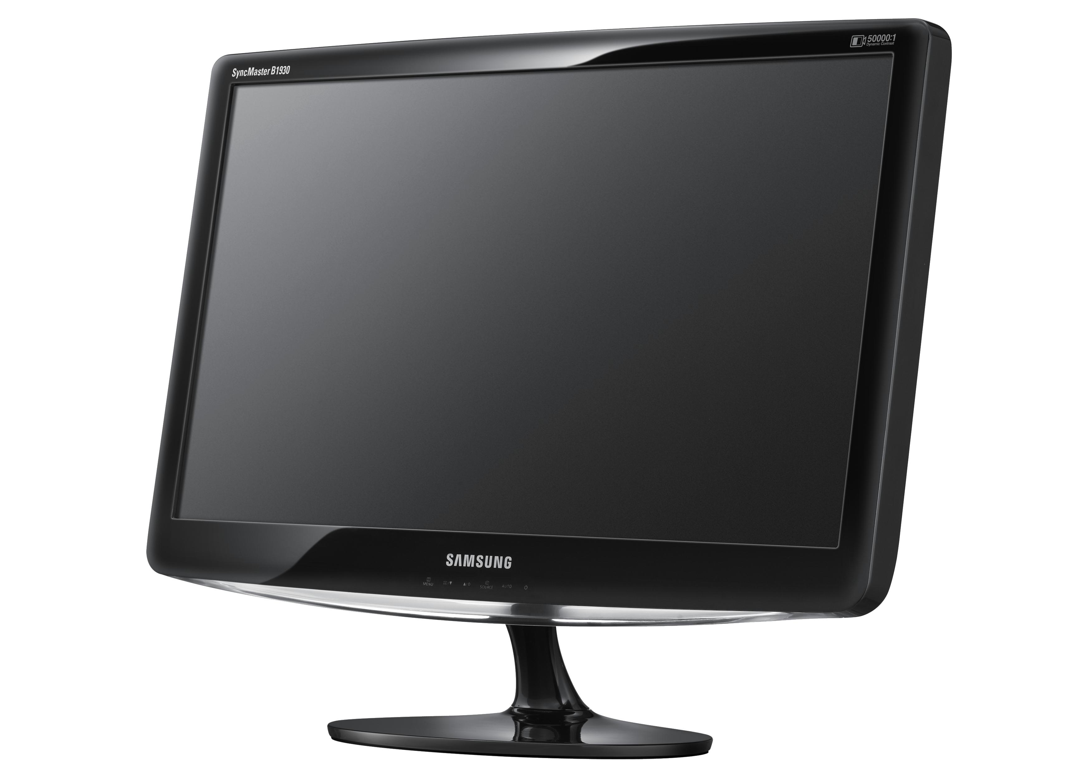 Lcd Monitor Png - Monitor Png Image, Transparent background PNG HD thumbnail