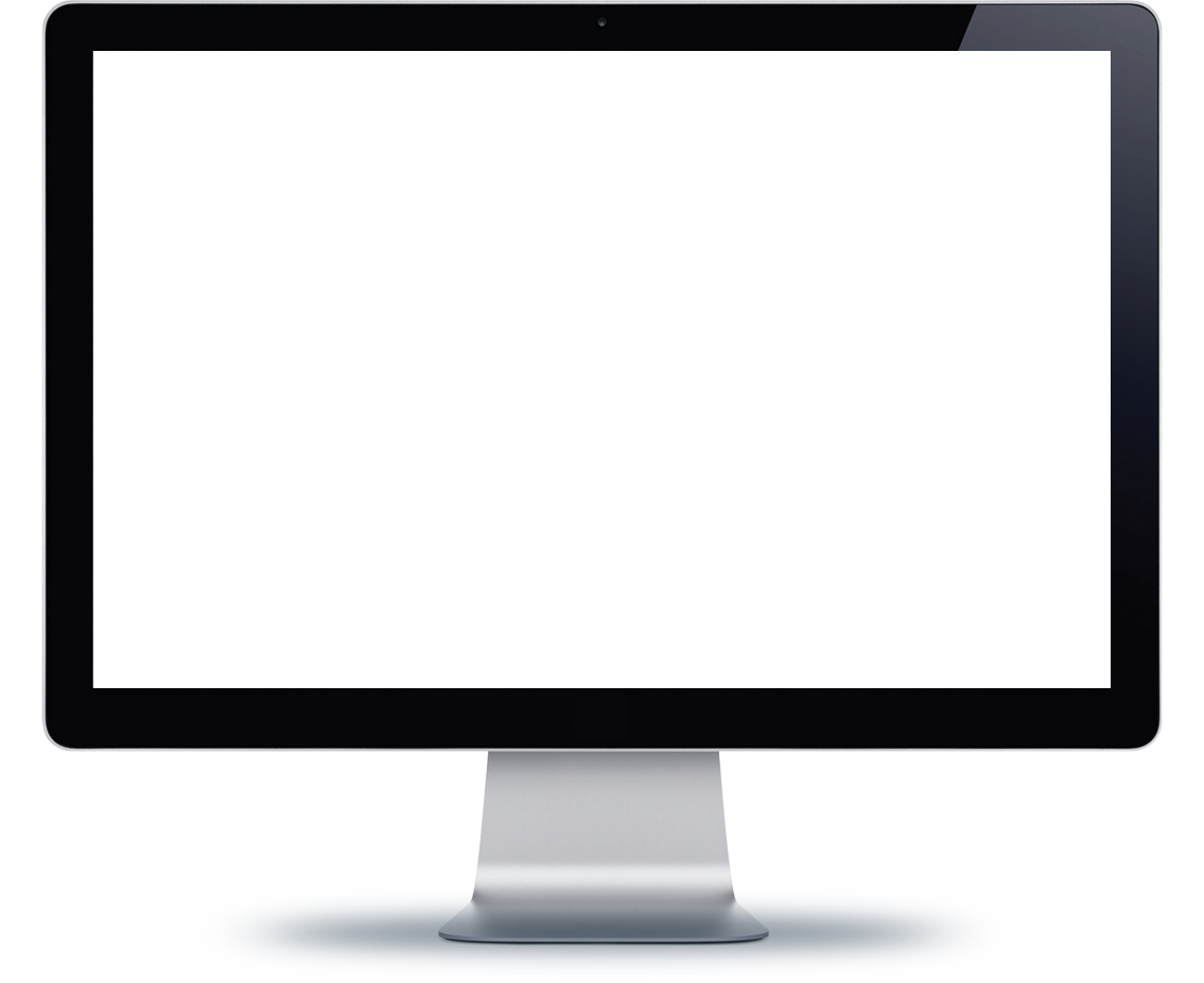 Monitor Transparent Lcd Png Image - Lcd, Transparent background PNG HD thumbnail