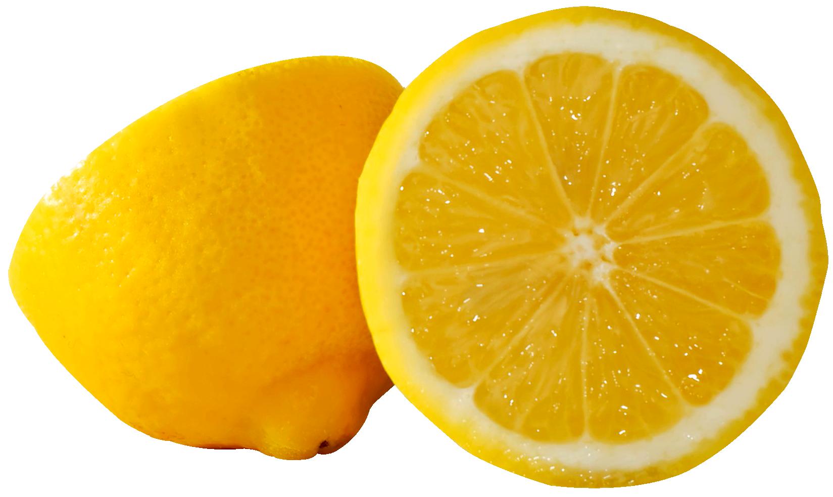 Lemon HD PNG