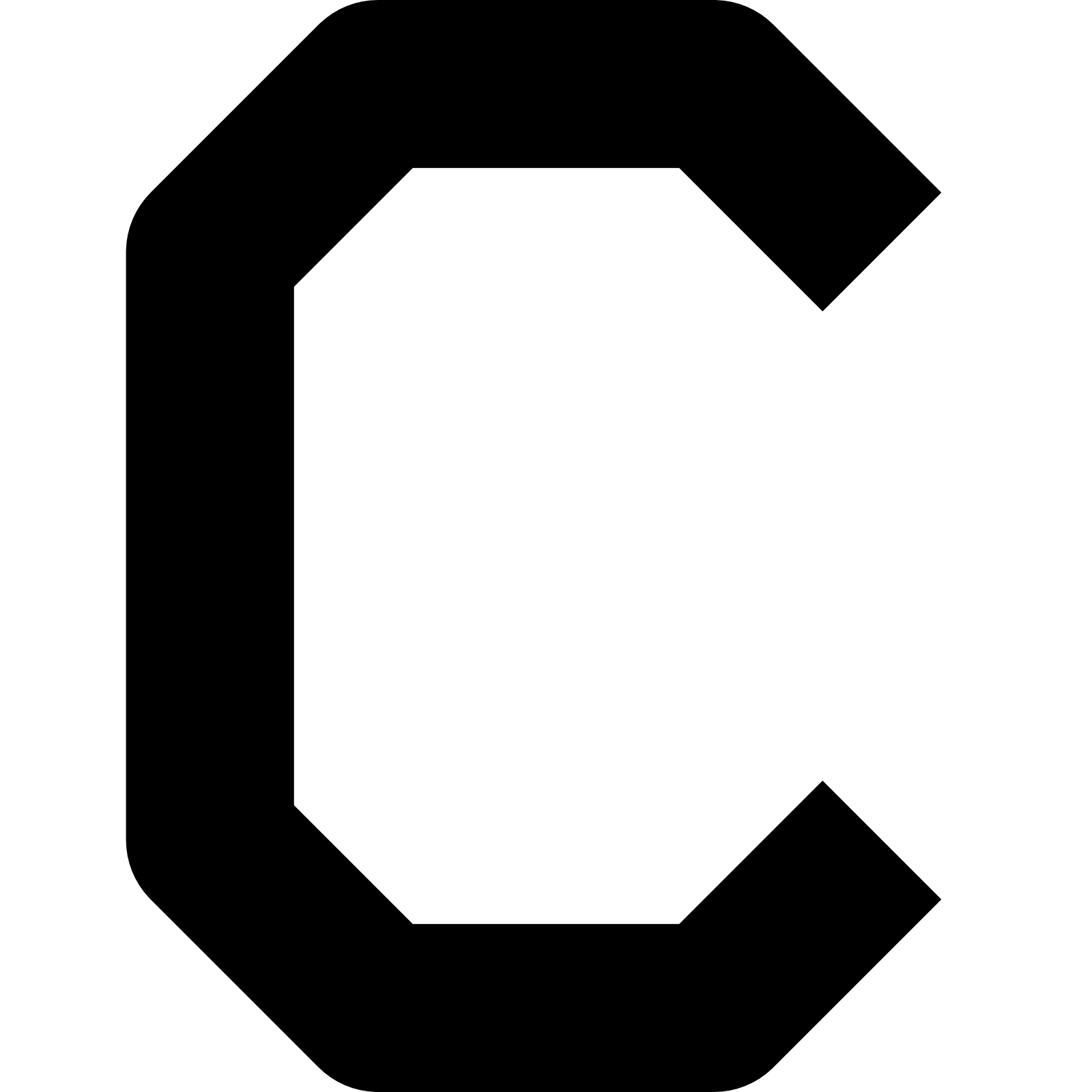 Letter C Png - C, Transparent background PNG HD thumbnail