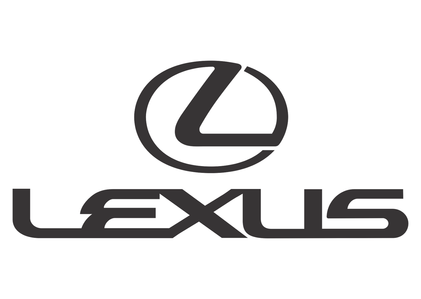 Lexus Logo Vector~ Format Cdr,   Lexus Auto Logo Vector Png - Lexus Auto Vector, Transparent background PNG HD thumbnail