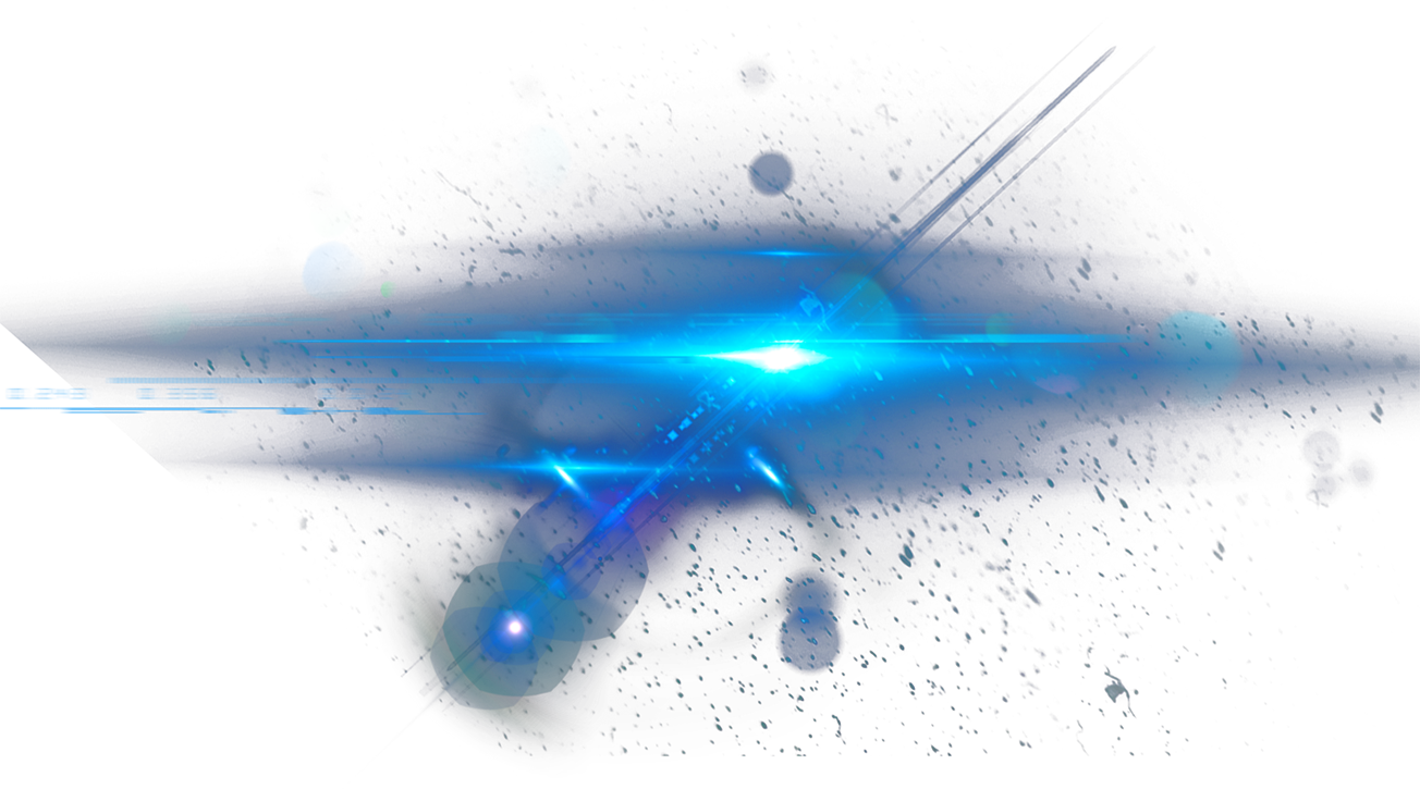 Light effect · PNG PSD