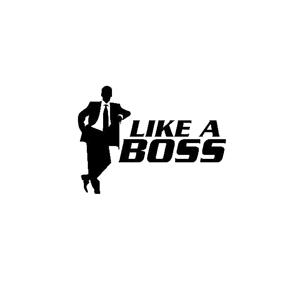 Like A Boss Png - Like A Boss Png Transparent Image, Transparent background PNG HD thumbnail