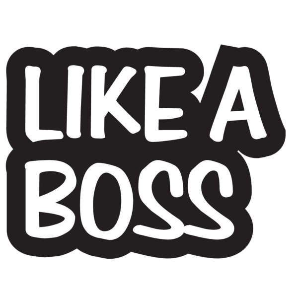 Like A Boss Png - Png: Small · Medium · Large, Transparent background PNG HD thumbnail