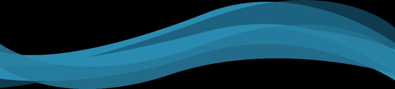 Line Divider Transparent Background - Decorative Line Blue, Transparent background PNG HD thumbnail