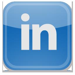 Images Linkedin Logo Png Image #2037 - Linkedin, Transparent background PNG HD thumbnail