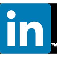 Linkedin Download Png Png Image - Linkedin, Transparent background PNG HD thumbnail