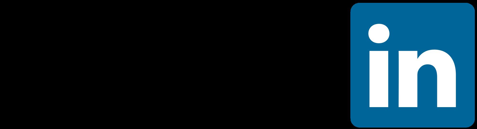 Linkedin_Logo.svg.png - Linkedin, Transparent background PNG HD thumbnail