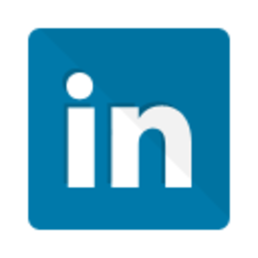 Linkedin Social Icon Png Image #2034 - Linkedin, Transparent background PNG HD thumbnail