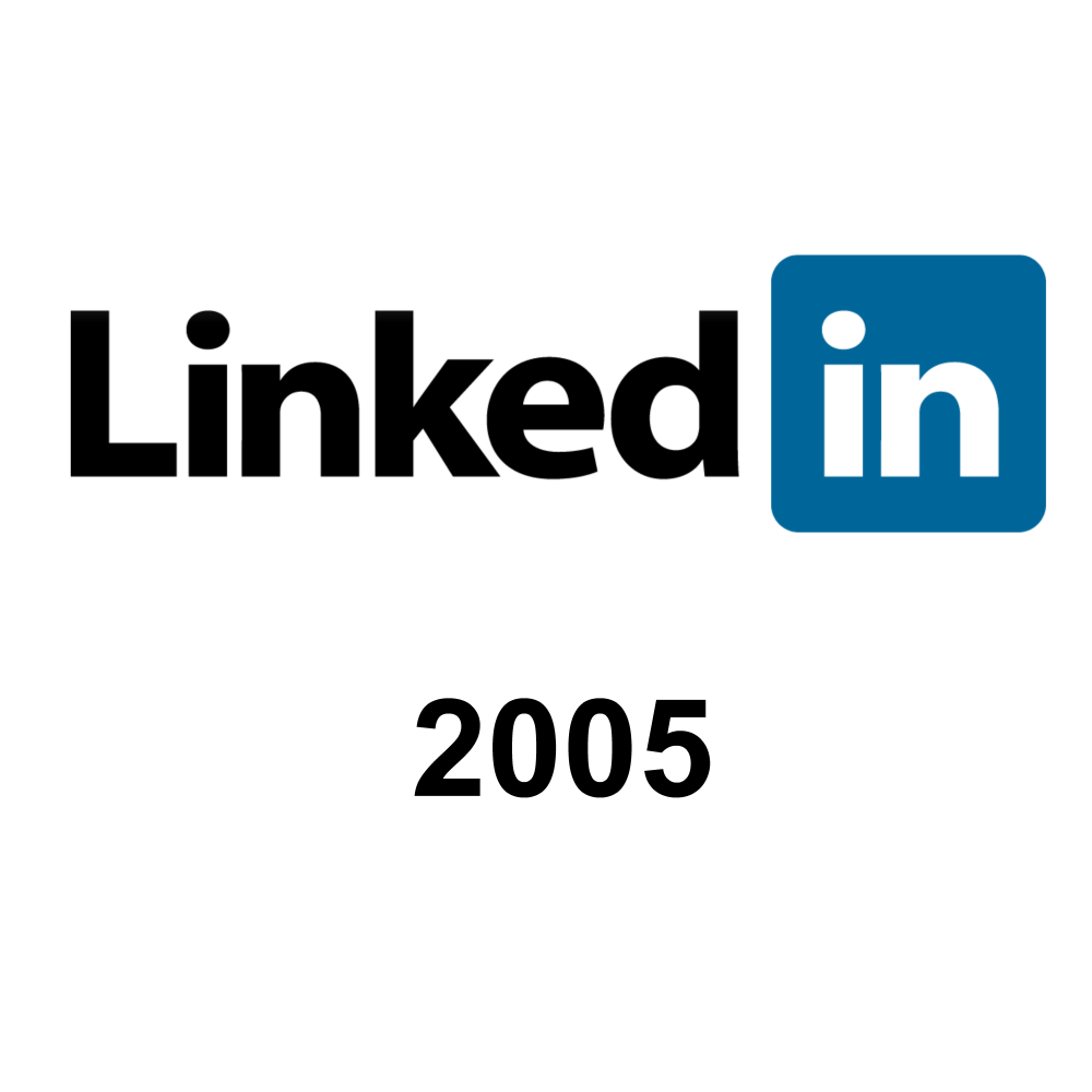 This Is Linkedinu0027S Current Company Logo. - Linkedin, Transparent background PNG HD thumbnail