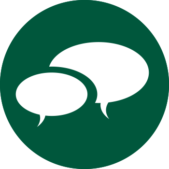 Live Chat Icon Image #7424 - Chat, Transparent background PNG HD thumbnail