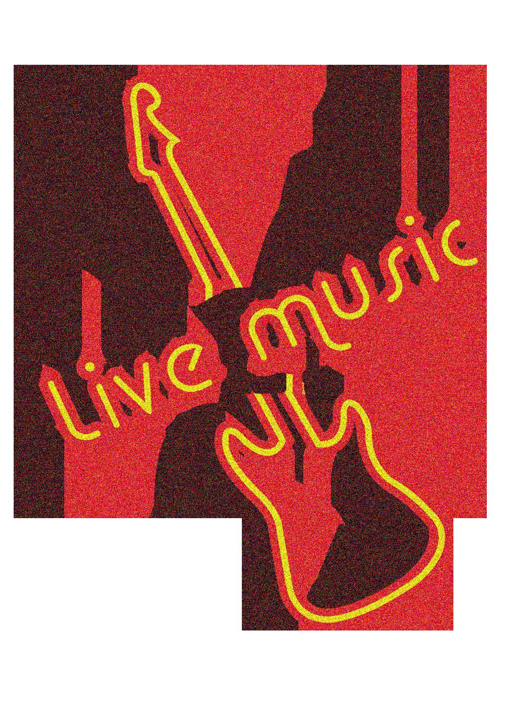 Live Music Png Hdpng.com 1000 - Live Music, Transparent background PNG HD thumbnail