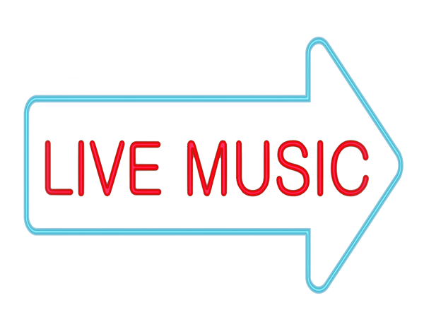 Live Music Png Hdpng.com 600 - Live Music, Transparent background PNG HD thumbnail