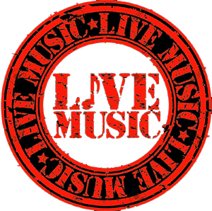 Check Out Our Facebook Page For More Information On Food U0026 Drink Specials And Current Events. - Live Music, Transparent background PNG HD thumbnail