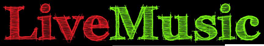 Livemusic - Live Music, Transparent background PNG HD thumbnail