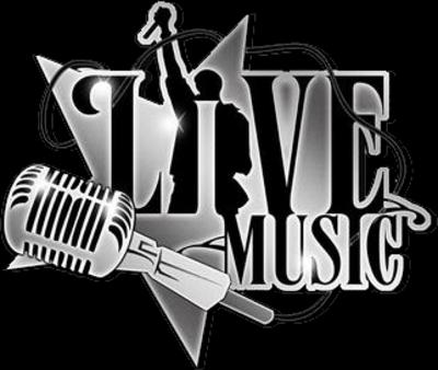 Logo Live Music Psd69680 - Live Music, Transparent background PNG HD thumbnail