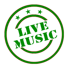 Logo Of Live Music! - Live Music, Transparent background PNG HD thumbnail