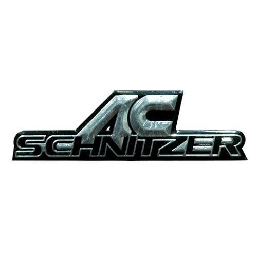 Logo Ac Schnitzer Auto Png Hdpng.com 500 - Ac Schnitzer Auto, Transparent background PNG HD thumbnail