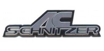 Ac Schnitzer Logo Photos - Ac Schnitzer Auto, Transparent background PNG HD thumbnail